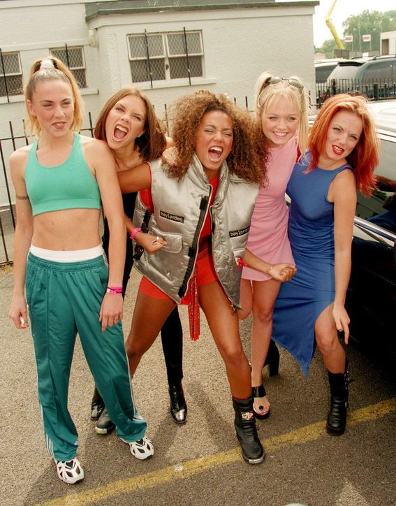 """Here's What the Lyrics to Spice Girls' """"Wannabe"""" Actually Mean"""