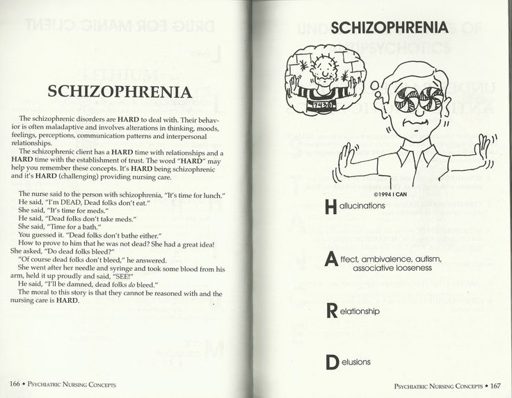 how to help someone with schizophrenia who refuses treatment