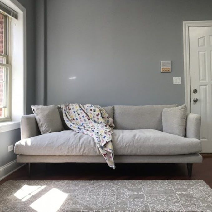 Pin On New Apartment Decor Organization #overstuffed #living #room #furniture
