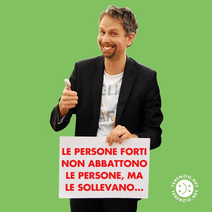 #162 #DaiCheCeLaFacciamo #SeVuoiPuoi www.terenzio.net