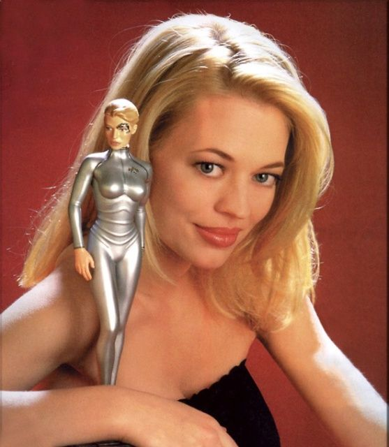 Jeri Ryan - Yahoo Image Search Results