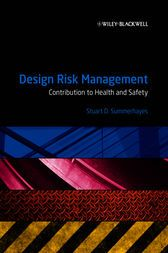 Another PDF Book to add to your collection  Design Risk Management - http://www.buypdfbooks.com/shop/business/design-risk-management/ #Business, #SummerhayesStuart