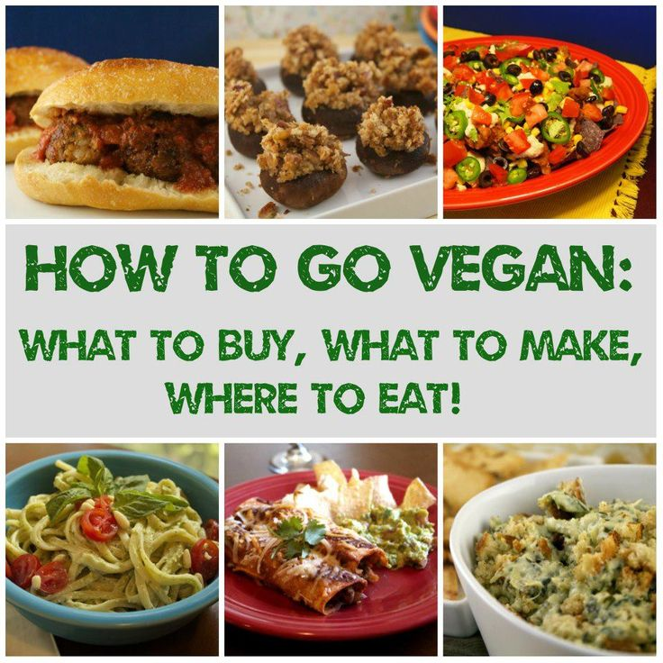 Ever wish there was a site that made going vegan as easy as 1, 2, 3? Now you have no excuse! http://features.peta.org/how-to-go-vegan/