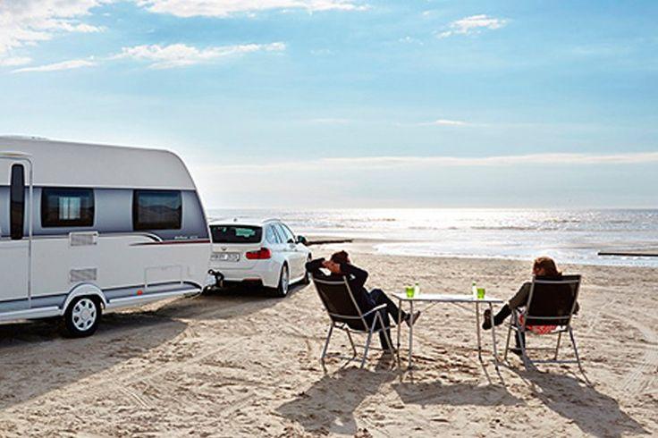 Martı Camping | Kamprail.com