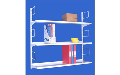 Buy Spur Shelving Kits & System Online - Storage Construction