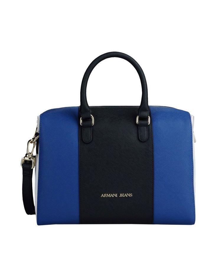 ARMANI JEANS . #armanijeans #bags #leather #denim #satchel #shoulder bags #pvc #hand bags #