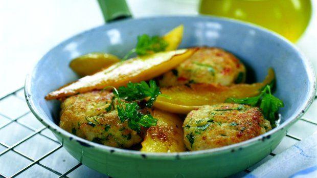 Tohle jídlo si prostě zamilujete, protože je neuvěřitelně lahodné a navíc zdravé. Neza...