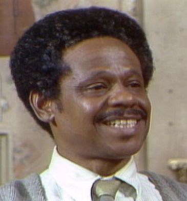 woodrow from sanford and son -