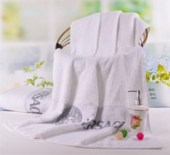 find more bath towels information about luxury 100 soft cotton 2 pcslot white bath towel 15080cmhigh quality bathchina bath towel for kids suppliers