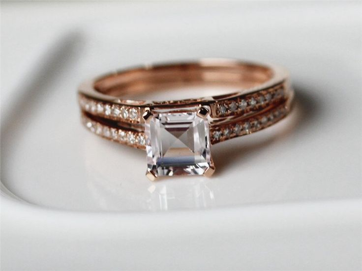 17 Best ideas about Promise Ring Sets on Pinterest Pretty rings