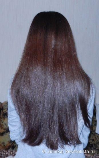 Волосы длиною в 5 лет - мой опыт