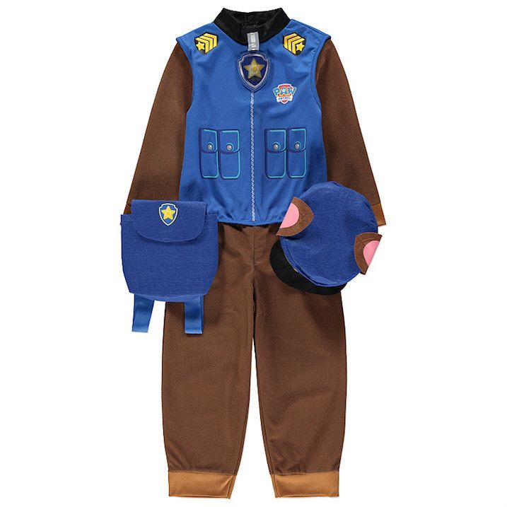 1000 ideas about Paw Patrol Costume