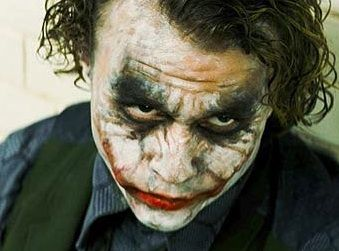 Heath Ledger's Joker In Script-To-Screen Video From Legendary Pictures