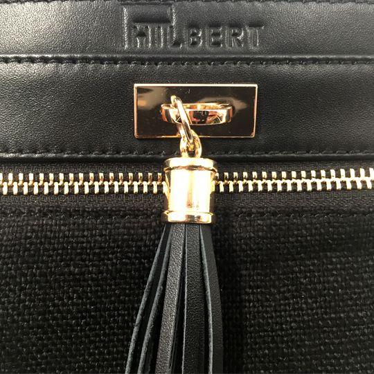 Luxury Hemp Mobile bag - Small Mobile Bag. Quality Mobile Bag - Philbert 307edb4f62f12