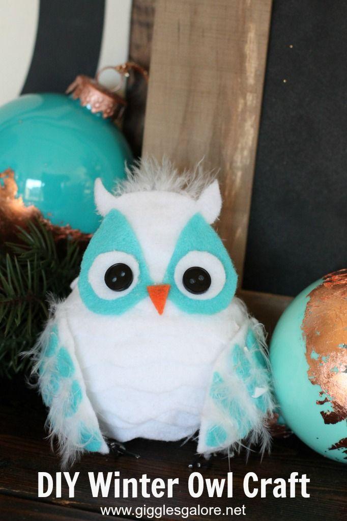 126 Best Owl LOVE Images On Pinterest