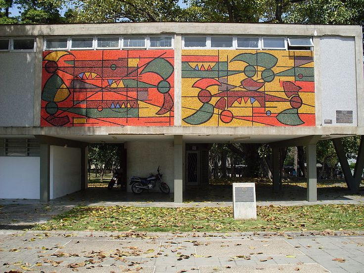 UCV 2015-002 Oswaldo Vigas 1954, Composición estática. Composición dinámica.JPG