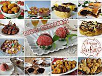 Ricette antiche e tradizionali di dolci calabresi-ginetti-turdilli-pitta nchiusa..