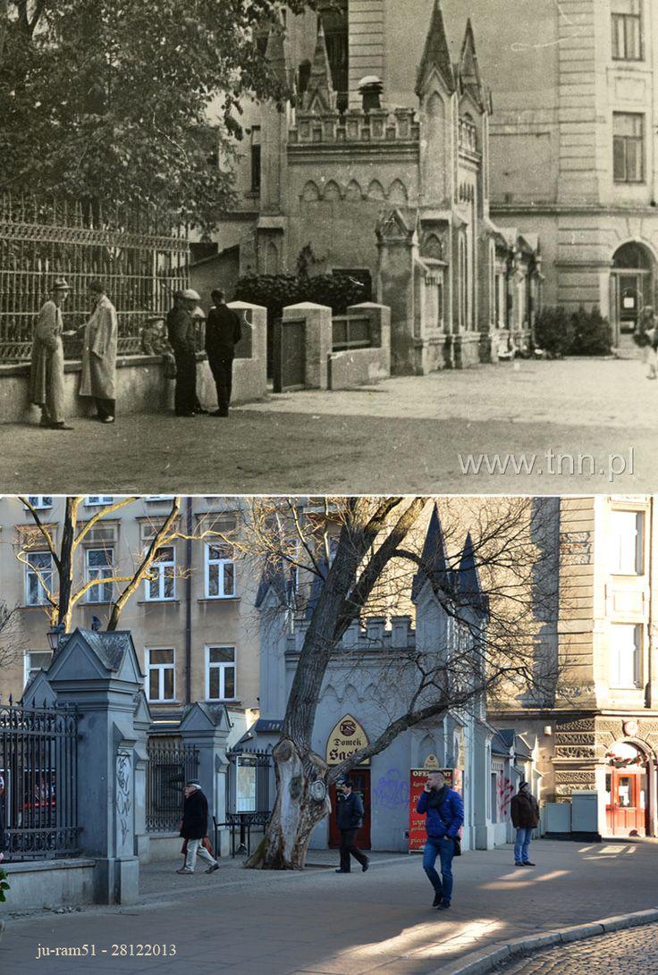 [Lublin] Dawno, dawno temu ... i niedawno... - Page 30 - SkyscraperCity