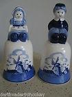 Delft bells: Blue Blue, Delft Blue