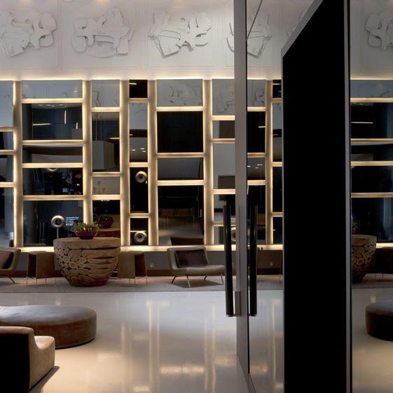 Veuve Clicquot's Hotel du Marc