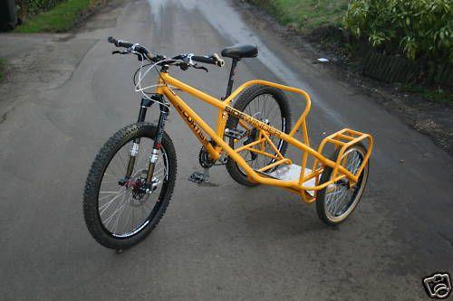 Sidehack Bmx Bike Plans