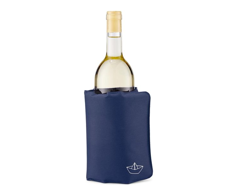 29,95 TL Yumuşak içimli bir yaz şarabını soğuk içmelisiniz. Bu soğutucu ile tüm standart şarap, bira ve su şişelerini uzun süre soğuk tutabilir ve daima ferahlayabilirsiniz; hava sıcak olduğunda bile.