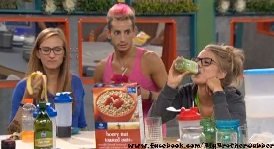 Big Brother 16 Spoilers | Big Brother 16 Spoilers Week 6 Nominees: Victoria, Caleb, Jocasta, and ...