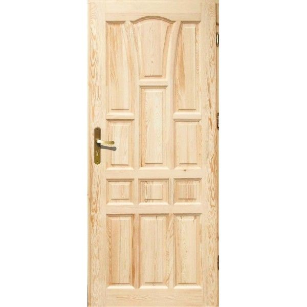 WWW.MOBILIFICIOMAIERON.IT - https://www.facebook.com/pages/Arredamenti-Rustici-in-Legno-Maieron/733272606694264 - 0433775330. Porte interne nuove, imballate e di ottima qualità. Completamente in legno massello di ottima qualità cod 019. Si tratta di Porte costruite con cura e attenzione, e rivendute direttamente a prezzo di Fabbrica. Sia grezze che verniciate #porteinlegno #fabbricaporteinlegno
