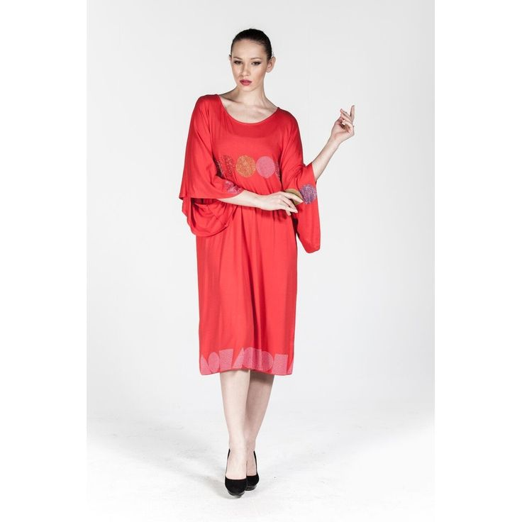 Emejing Plus Size Red Dresses Gallery - Mikejaninesmith.us ...