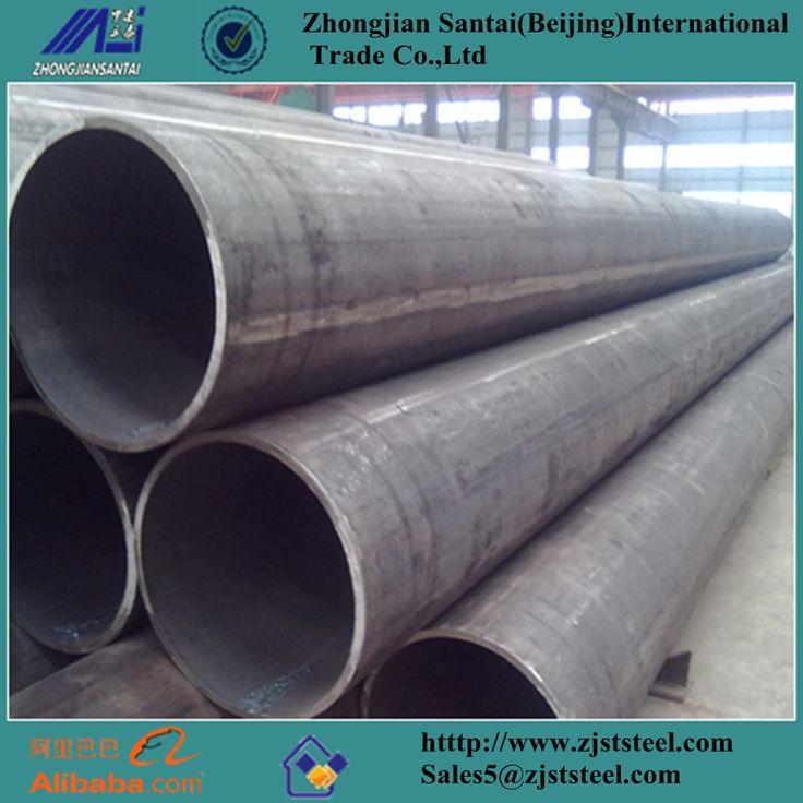 Manufacturer Weld Steel Pipe Black Welded Steel Pipe Contact way:Sales5@zjststeel.com Tel:+8615226592835 Web:www.tobee.cc