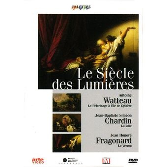 Le Siècle des Lumières - DVD Palette : http://0753649j.esidoc.fr/id_0753649j_17513.html