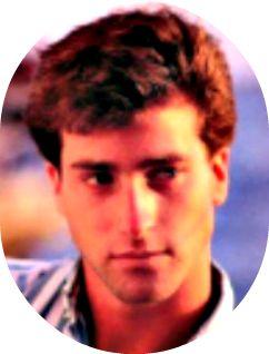 Luke Jamison | Changing Tides - Everlasting Love | As seen on Pubslush May 1 http://everlastinglove.pubslush.com