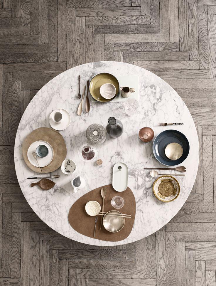 Heidi Interior | Still Stars – Manchmal braucht es für eine Tischdekoration nur wunderschönes Geschirr! <3 Mehr Geschirr und Wohnaccessoires gibt es auf roomido.com :)