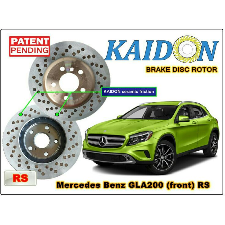 Bremsscheibe (eingebettet mit Keramikreibung) https://www.facebook.com/KaidonMalaysia #kaidon #ceramic #friction #Kaidon®ceramic #Kaidon®Friction #brake #disc #rotor #Bremsscheibe