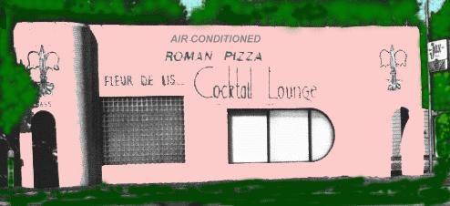 Fleur De Lis - Pizza in Baton Rouge