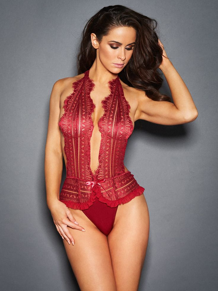 Remarkable, fredericks of hollywood midnight lingerie apologise