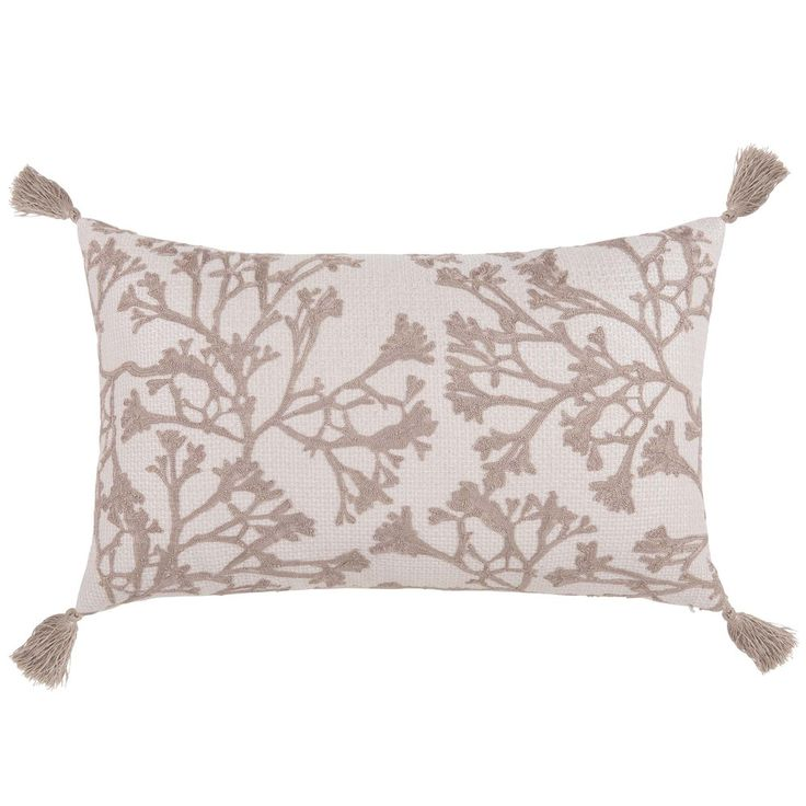 Maison Du Monde Housse De Coussin Affordable Perfect Vase