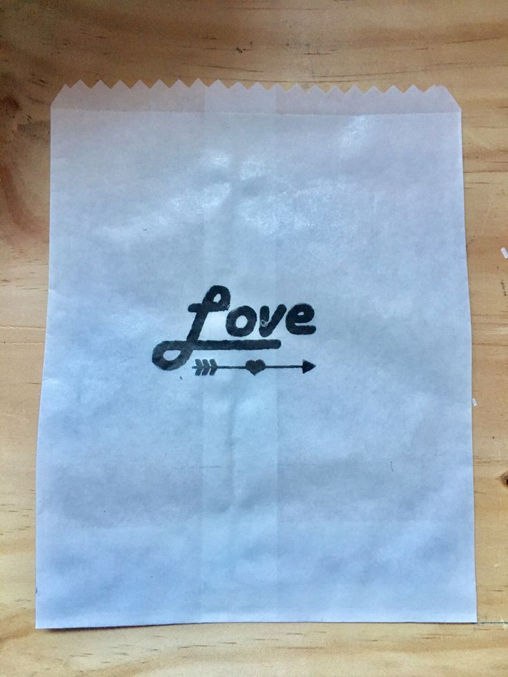 A personal favourite from my Etsy shop https://www.etsy.com/au/listing/513841887/love-bags-25-x-white-paper-lolly-sweet