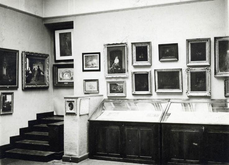 Hanging, 1928