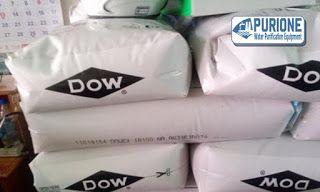 Resin Dowex IR 100 adalah resin kation asam kuat yang memiliki bentuk partikel yang seragam untuk digunakan pada aplikasi water softener dan demineralisasi - http://www.purione.com/2017/03/resin-dowex-ir-100.html