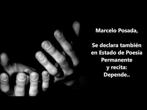 Depende (Marcelo Posada) - YouTube