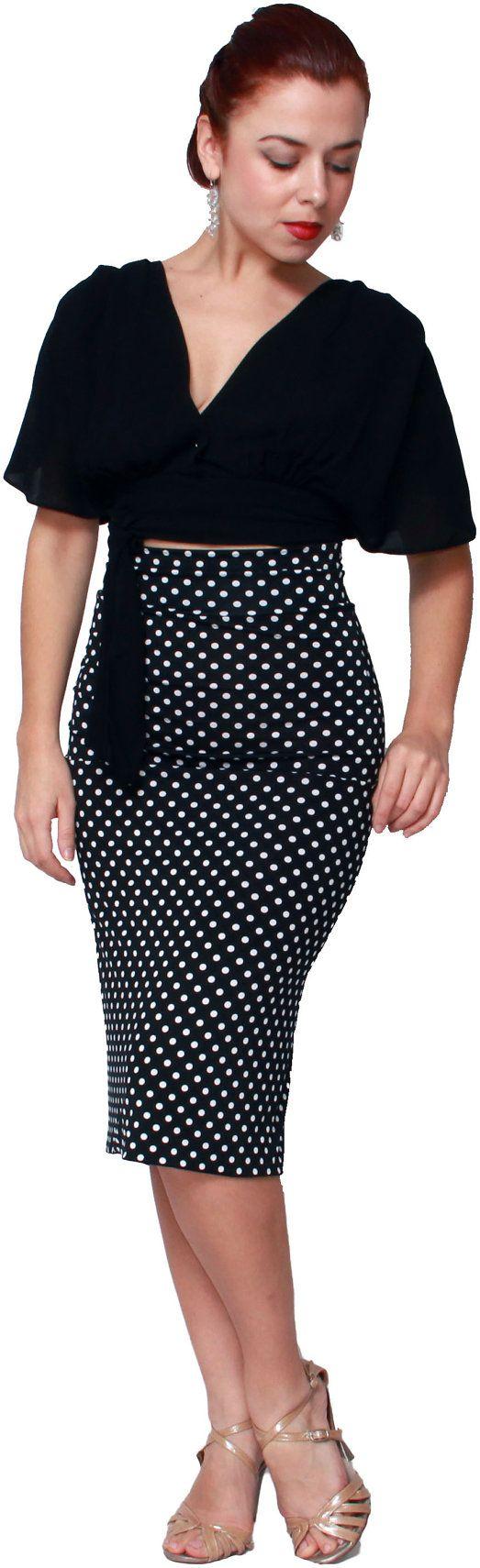 Selalma Signature Skirt by Selalma on Etsy