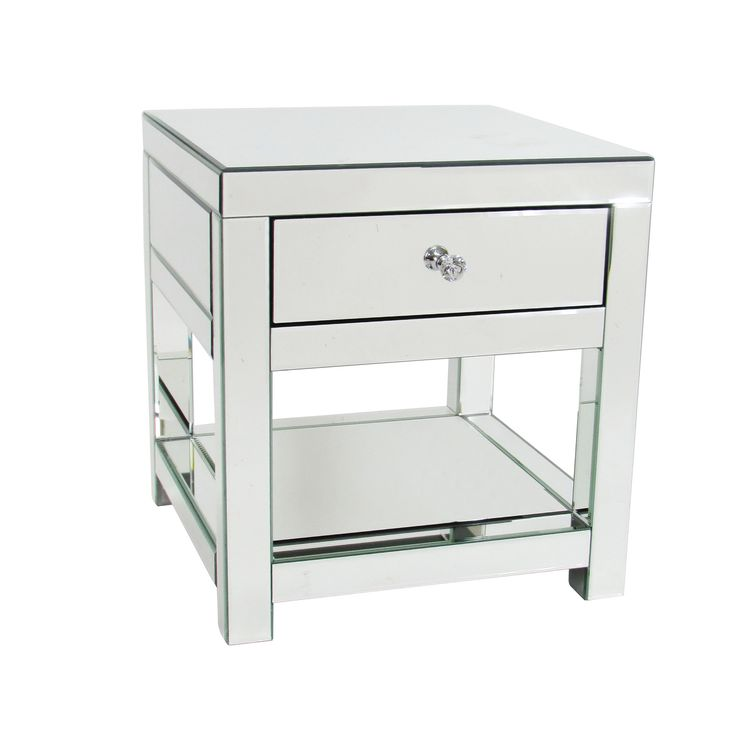 82 best images about affordable mirrored furniture on pinterest. Black Bedroom Furniture Sets. Home Design Ideas