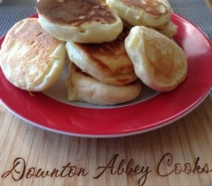 Drop Scones or pocket pancakes? Drop[ scones are easy to make and unlike drop biscuits these are little fluffy pancakes, perfect for tea or pocketing for a snack on the go.