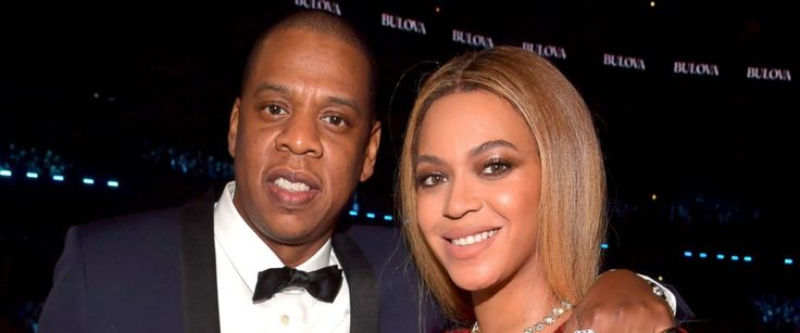 Jay-Z opens up about marriage to Beyonce: Then it starts cracking: #beyonce #jayz