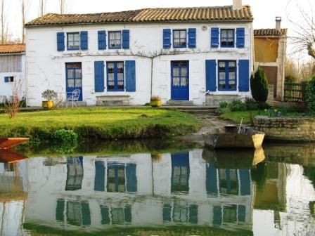 La maison du peintre coulon 100 nature et d couvertes pinterest photos - La maison du peintre ...