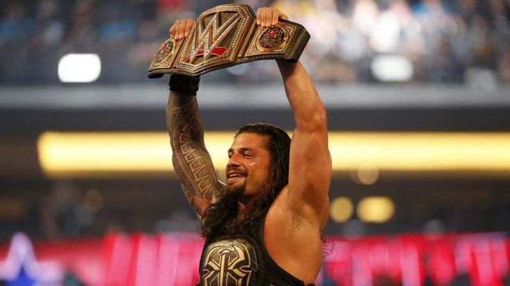 Roman Reigns real name, age, family, tattoos, theme song, net worth and everything you need to know about him