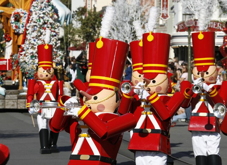Toy Soldier Christmas