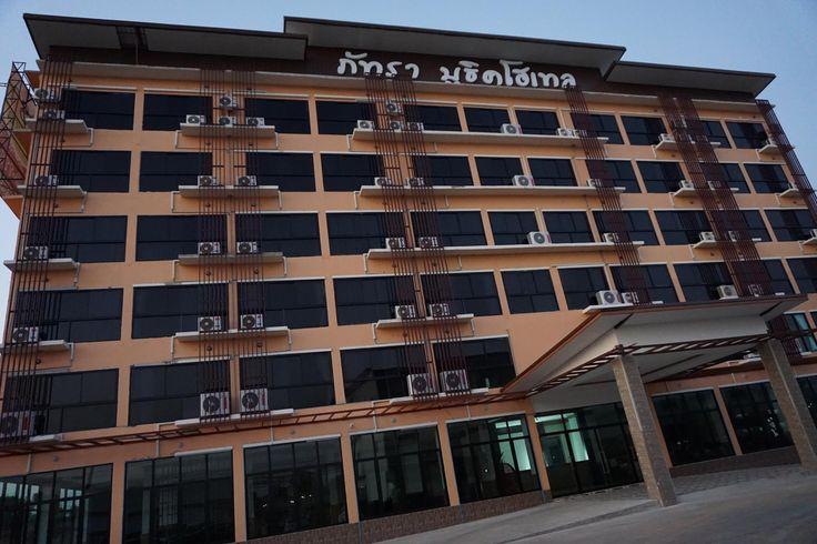 phatra boutique hotel Udon Thani