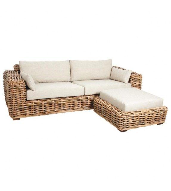 1000 id es propos de pouf rotin sur pinterest handira. Black Bedroom Furniture Sets. Home Design Ideas